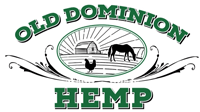 Old Dominion Hemp - Hemp Bedding