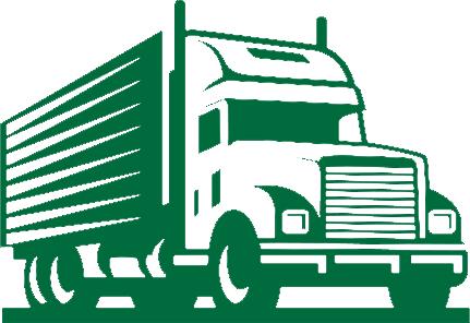 Hemp Delivery Truck